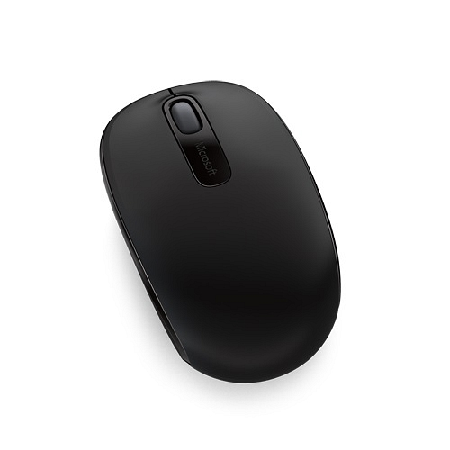 Microsoft Wireless Mobile 1600DPI 3 Tuş Optik Mouse - 1850 U7Z-00003