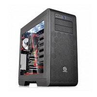 Thermaltake Core V51 CA-3C6-75M1WE-00 USB 3.0 SP 750W 80+ Bronze PSU Pencereli E-ATX Mid-Tower Gaming Kasa
