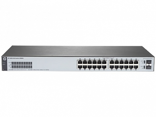 HP ProCurve 1820-24G J9980A 24 Port Gigabit Switch