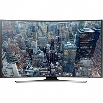 Samsung 48JU6570 Ultra HD Curved Uydu Smart TV