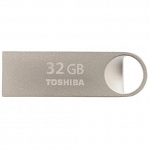 Toshiba 32 GB Metal Owahri USB 2.0 Bellek