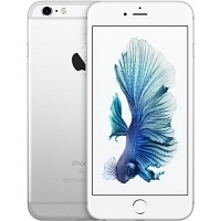 Apple iPhone 6S Plus 64GB Silver Cep Telefonu - Apple Türkiye Garantili