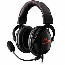 Kingston HyperX Cloud Core KHX-HSCC-BK-BR Headset Kulaklık - Siyah