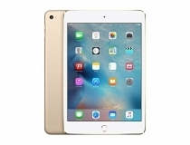 "iPad mini 4 128 GB 7,9"" WiFi + 4G Gold MK782TU/A"