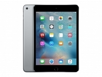 "iPad mini 4 128 GB 7,9"" WiFi + 4G Space Gray MK762TU/A"