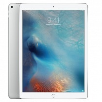 "Apple İpad Pro 128GB Wifi + Cellular 12.9"" Silver Tablet (ML2J2TU/A) - Apple Türkiye Garantili"