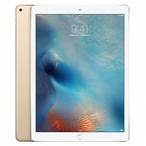 "Apple iPad Pro 128GB Wi-Fİ 12.9"" Gold ML0R2TU/A Tablet - Apple Türkiye Garantili"