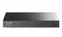 Tp-Link TL-SG2210P 8Port GBit PoE Switch