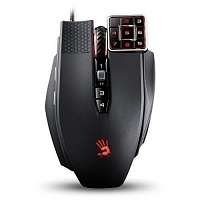 Bloody ML160A Commander 8200CPI 17 Tuş Lazer Gaming Mouse
