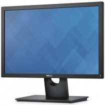 "Dell E1916H 18.5"" 5ms (Analog+Display) Led Monitör"