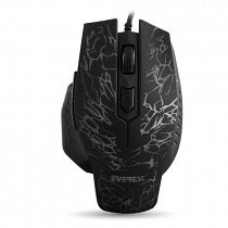 Everest SM-700 1200DPI 6 Tuş Optik Gaming Mouse
