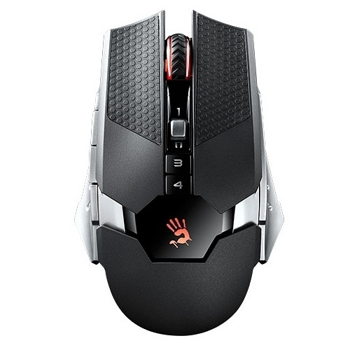 Bloody RT5A Core3 Aktif 4000CPI 9 Tuş Optik Gaming Mouse