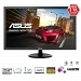 "Asus VP247H 23.6"" 1ms (Analog+DVI-D+HDMI) Full HD Oyuncu Monitör"