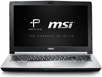 "MSI PE60 6QE-407XTR Intel Core i7-6700HQ 2.6GHz / 3.5GHz 8GB 1TB 2GB GTX960M 15.6"" Full HD FreeDOS Gaming Notebook"