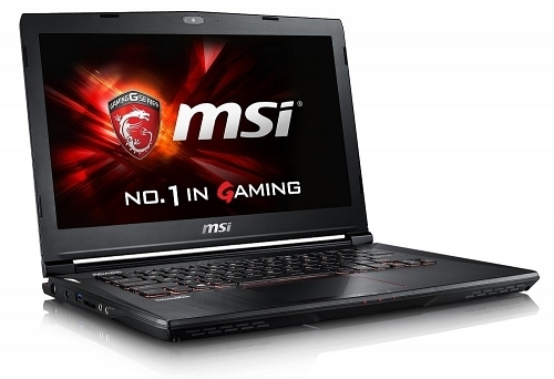 MSI GS40 6QE(Phantom)-075TR