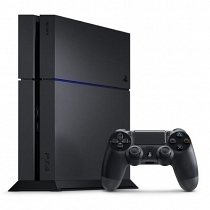 Sony PlayStation 4 Ultimate Player 1TB Edition (PAL)