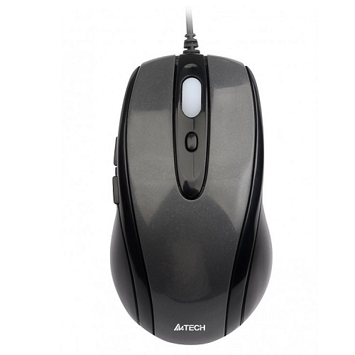 A4 Tech N708X 1600DPI 6 Tuş V-Track Optik Mouse