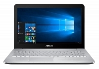 "Asus N552VW-FW171T Intel Core i7-6700HQ 16GB 128SSD+1TB 4GB GTX960M 15.6"" Full HD Windows 10 Notebook"