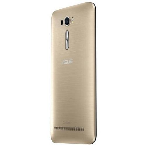 Asus Zenfone 2 Laser ZE600KL Gold Cift Sim Cep Telefonu
