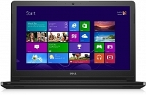 "Dell Inspiron 3558 5005F45C Intel Core i3-5005U 4GB 500GB 15.6"" Linux Notebook"