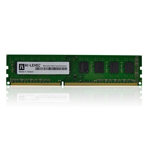 Hi-Level HLV-PC21300D4-8G 8GB (1 x 8GB) DDR4 2666MHz Ram