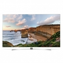 LG 49UH850V 49 İnç Uydulu Webos Super Ultra HD Led Tv (Beyaz)