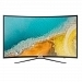 Samsung 40K6500 40 İnç 101 Ekran Full HD Smart Curved Led Tv