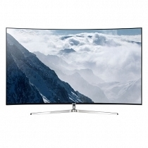 SAMSUNG 55KS9500 55 İnç 140 Ekran Uydulu UHD Smart Curved SUHD Tv