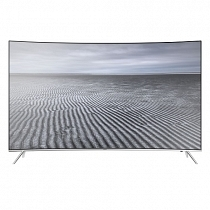 Samsung 65KS8500 65 İnç 165 Ekran UHD Uydulu Smart Curved SUHD Tv