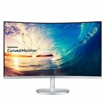 "Samsung LC27F591FDMXUF 27"" 4ms 60Hz VA Full HD Curved Monitör"