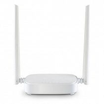 Tenda N301 WiFi-N 4 Port 2 Anten 300 Mbps Kablosuz Router