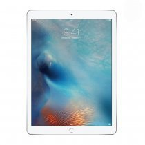 "Apple iPad Pro 12.9"" 128 GB WiFi Silver (ML0Q2TU/A) - Apple Türkiye Garantili"