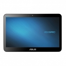 "Asus A4110-TR161WD Intel Celeron N3150 1.6GHz 4GB 500GB 15.6"" FreeDOS Dokunmatik Beyaz All In One PC"