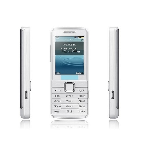HIKING M1 Tuşlu Beyaz Cep Telefonu - incehesap.com