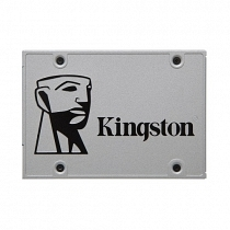 Kingston 120GB UV400 550/350MBs SUV400S37/120G