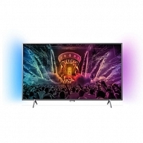 "PHILIPS 43PUS6401 43"" 109 Ekran Android Ultra HD Ambilight led Tv"
