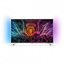 "PHILIPS 49PUS6501 49"" 124 Ekran Android Smart Ultra HD Ambilight Led Tv"