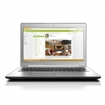 "Lenovo IP510 80SR0084TX Intel Core i5-6200U 8GB 1TB 4GB 940MX 15.6"" FreeDos Notebook"