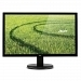"Acer K222HQLBD 21.5"" 5ms (Analog+DVI+VESA) Led Siyah Monitör"