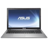 "Asus X550VX-DM277DC Intel Core i7-6700HQ 2.60GHz 4GB 1TB 2GB GTX 950M 15.6"" Freedos Notebook"
