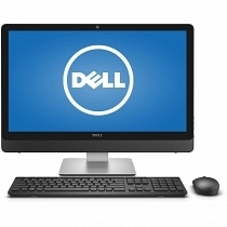 "Dell Inspiron 5459 TB40WP81C Intel Core i5 6400T 2.2GHz/2.8GHz 8GB 1TB 4GB G930M 23.8"" Full HD Windows 10 Pro Dokunmatik All In One PC"