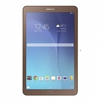 "Samsung Galaxy Tab E T562 8GB 9.6"" 3G Gold Tablet"