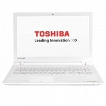 "TOSHIBA Satellite C55-C-11J Intel Core i5-5200U 2.2 GHz 8GB 1TB 2GB 930M 15.6"" FreeDOS Beyaz Notebook"