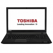 "TOSHIBA Satellite C55-C-11R Intel Core i5-5200U 2.2 GHz 8GB 1TB 2GB 930M 15.6"" FreeDOS Siyah Notebook"