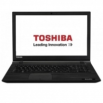 TOSHIBA Satellite C55-C-14G Intel Pentium N3700 1.6 GHz 4GB 500GB 15.6'' FreeDOS Siyah Notebook