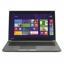 TOSHIBA Tecra Z40-A-180 Intel Core i5-4310U vPro 2.00GHz 8GB 500GB 14'' Win7 + Win8.1 Pro Metalik Gri Notebook