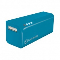 Tunçmatik Mini Charger 2000mAH Li-Ion Powerbank (TSK5062)