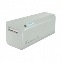 Tunçmatik Mini Charger 2000 Li-Ion Powerbank Beyaz (TSK5060)