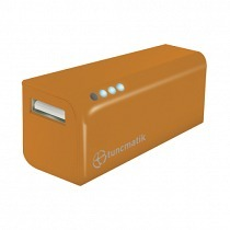 Tunçmatik Mini Charger 2000mAH Li-Ion Powerbank (TSK5121)