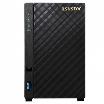 Asustor AS-3102T 2 Disk Yuvalı 2GB Ram Tower Nas Depolama Ünitesi